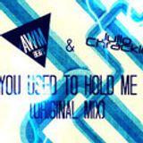 Julio Chrackie & AWM Beats - You Used To Hold Me (Original Mix)