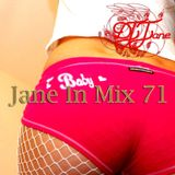DJ Jane Jane In Mix 71