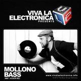 Viva la Electronica pres Mollono Bass
