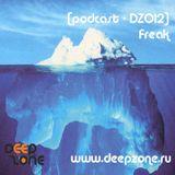 [Podcast - DZ012] - Freak