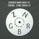 ZNGBR01 - COR100 - STAIN TOUCH EP - STAIN TOUCH 7MIN52S