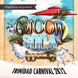Groovy Soca Essentials 2k12 - T&T Carnival