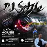 DJ Style Show Ep 105