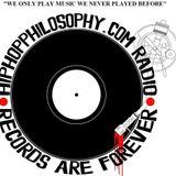 HipHopPhilosophy.com Radio - LIVE - 05-01-17 - Monday Night Fresh