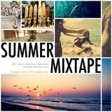 DJ Shapes - Summer 2014 Mixtape