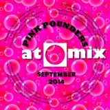 ATOMix 2014-09 September - Pink Pounders Vol. 6