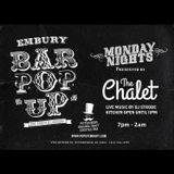 Strobe - Embury Pop Up Hour 1