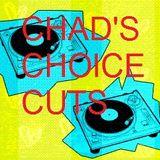 Chad's Choice Cuts - Live - 21/2/2015
