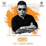 Vinahouse Community Live 038 Dj ChauMura
