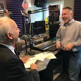 Froggy 100.3's Community Issues with Bill Trigg, the CEO of Make-A-Wish of NENY