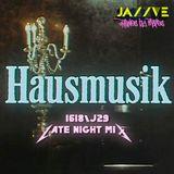 1618 / J-29 ~ JAZZVE Late Night Mix