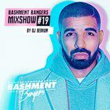 BASHMENTBANGERS MIXSHOW #19 BY DJ BERKUM