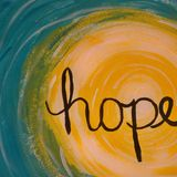 Moving Forward in Hope Week 1