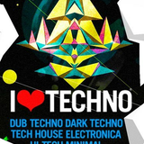 Kings of Techno ( best of Alex di Stefano ) part. 2