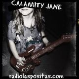 Calamity Jane Season 4. Episode 7: Pure Noises & Rain