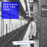 Sessions for the Soul Vol.34