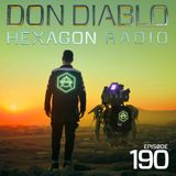 Don Diablo - Hexagon Radio Episode 190