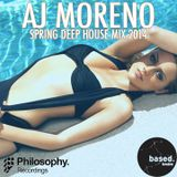 Spring Deep House Mix 2014