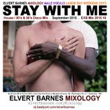 STAY WITH ME House / 80's & 90's Disco Male Vocals Mix Labor Day Weekend 2015 Mix