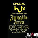 JunglisArea 092 - 20180224 - Hilljam x JungleWars Special