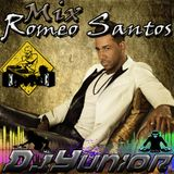Mix Romeo Santos - DjYunior Destroyer Discplay