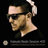 Kaleydo Beats Session #33