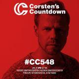 Corsten's Countdown 548