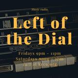 Left of the Dial #613 - Noms De Plume