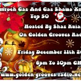 Glamrock Gaz And Gaz Shaws Xmas Top 50 - 11th December 2015