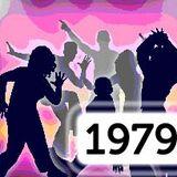R-evoluciòn Rock 1979 - puntata 02/04/2014- Radio Il barrio