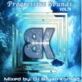 Progressive Sounds Vol. 9 (February 2016)