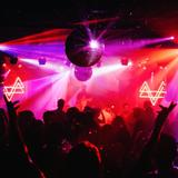 Love Come Down DJs Live @ Cara B, Barcelona, August '17