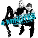 Madonna & Justin Timberlake - 4 Minutes (Allexinno Personal Bootleg)