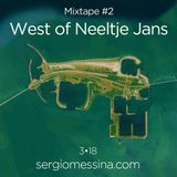 #2: West of Neeltje Jans