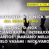 Hernan Cattaneo b2b Nick Warren - Live @ Soundgarden x Sudbeat (ADE, Netherlands) 7 Hs set