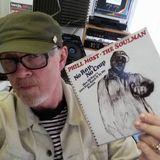 Jasper The Vinyl Junkie / The Vinyl Junkie Show (14/10/2016) On Kane Fm 103.7 & www.kanefm.com