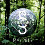 Slaventii Smile - May 2015