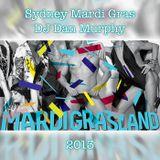 12 - Sydney Mardi Gras 2013 (DJ Dan Murphy Podcast)