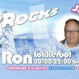 RonRocks op Jammfm 15-01-2017 2000-2200 uur