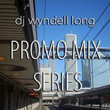 dj Wyndell Long - Promo House mix 003