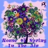 HOUSE OF SPRING IN THE AIR DJ SET- Music Selected and Mixed By Orso B