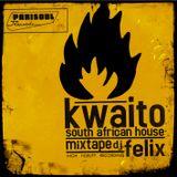 Kwaito Mix