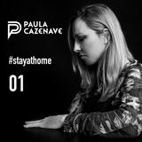 Paula Cazenave #stayathome 01