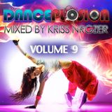 #009 Danceplosion with Kriss Nrgzer
