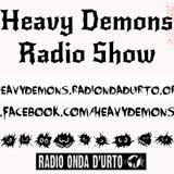Domenica, 12 Maggio 2019 - Intervista: FREDDY DELIRIO AND THE PHANTOMS