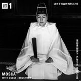 Mosca w/ Broshuda - 13th September 2017
