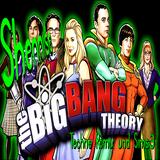 Shennise - the Big Bang Theory Theme (Techno Remix)