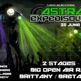 Astral Expedisound