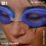 Elena Colombi - 3rd December 2018