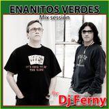 Dj Ferny presents: Enanitos Verdes Mixtape